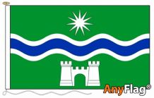 -DENNY AND DUNIPACE  ANYFLAG RANGE - VARIOUS SIZES